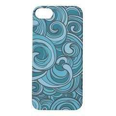 Abstract Nature 8 Apple Iphone 5s/ Se Hardshell Case by tarastyle