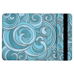 Abstract Nature 8 Ipad Air Flip by tarastyle