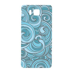 Abstract Nature 8 Samsung Galaxy Alpha Hardshell Back Case by tarastyle