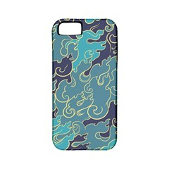 Abstract Nature 10 Apple Iphone 5 Classic Hardshell Case (pc+silicone) by tarastyle