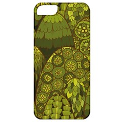 Abstract Nature 11 Apple Iphone 5 Classic Hardshell Case by tarastyle