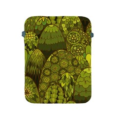 Abstract Nature 11 Apple Ipad 2/3/4 Protective Soft Cases by tarastyle