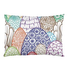 Abstract Nature 12 Pillow Case by tarastyle