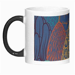 Abstract Nature 13 Morph Mugs by tarastyle