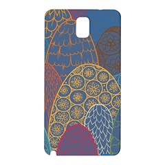 Abstract Nature 13 Samsung Galaxy Note 3 N9005 Hardshell Back Case by tarastyle