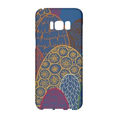 Abstract Nature 13 Samsung Galaxy S8 Hardshell Case  by tarastyle