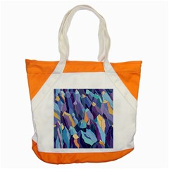 Abstract Nature 15 Accent Tote Bag