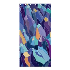Abstract Nature 15 Shower Curtain 36  X 72  (stall)  by tarastyle