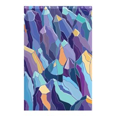 Abstract Nature 15 Shower Curtain 48  X 72  (small)  by tarastyle
