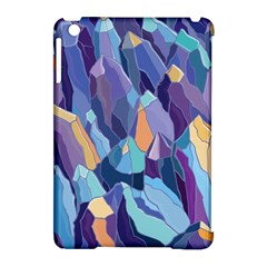 Abstract Nature 15 Apple Ipad Mini Hardshell Case (compatible With Smart Cover) by tarastyle