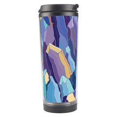 Abstract Nature 15 Travel Tumbler by tarastyle