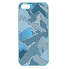 Abstract Nature 16 Apple Seamless Iphone 5 Case (color) by tarastyle
