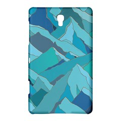 Abstract Nature 17 Samsung Galaxy Tab S (8 4 ) Hardshell Case  by tarastyle