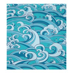 Abstract Nature 20 Shower Curtain 66  X 72  (large)  by tarastyle