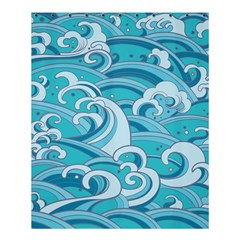 Abstract Nature 20 Shower Curtain 60  X 72  (medium)  by tarastyle