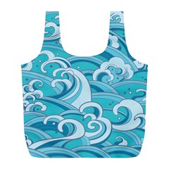 Abstract Nature 20 Full Print Recycle Bags (l)  by tarastyle