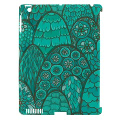 Abstract Nature 21 Apple Ipad 3/4 Hardshell Case (compatible With Smart Cover) by tarastyle