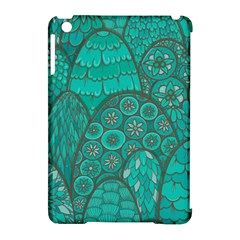 Abstract Nature 21 Apple Ipad Mini Hardshell Case (compatible With Smart Cover) by tarastyle