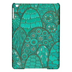 Abstract Nature 21 Ipad Air Hardshell Cases by tarastyle