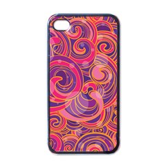 Abstract Nature 22 Apple Iphone 4 Case (black) by tarastyle