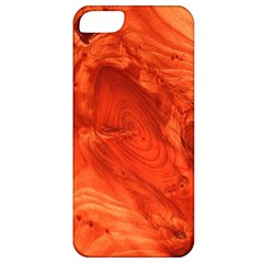 Fantastic Wood Grain 917a Apple Iphone 5 Classic Hardshell Case by MoreColorsinLife