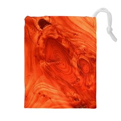 Fantastic Wood Grain 917a Drawstring Pouches (extra Large) by MoreColorsinLife