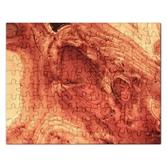Fantastic Wood Grain 917b Rectangular Jigsaw Puzzl by MoreColorsinLife