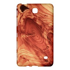Fantastic Wood Grain 917b Samsung Galaxy Tab 4 (7 ) Hardshell Case  by MoreColorsinLife