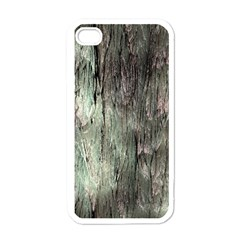 Grannys Hut   Structure 3b Apple Iphone 4 Case (white) by MoreColorsinLife