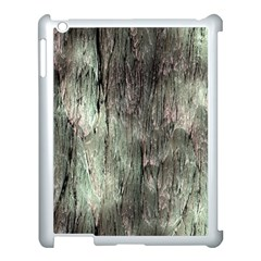 Grannys Hut   Structure 3b Apple Ipad 3/4 Case (white) by MoreColorsinLife