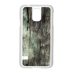 Grannys Hut   Structure 3b Samsung Galaxy S5 Case (white) by MoreColorsinLife