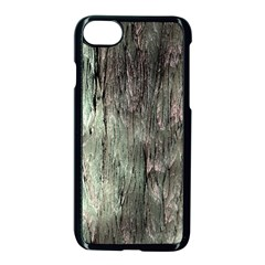 Grannys Hut   Structure 3b Apple Iphone 7 Seamless Case (black)