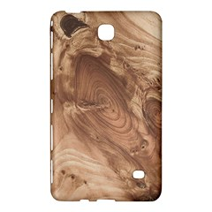 Fantastic Wood Grain 917c Samsung Galaxy Tab 4 (7 ) Hardshell Case  by MoreColorsinLife
