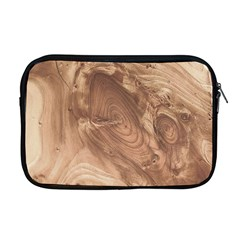 Fantastic Wood Grain 917c Apple Macbook Pro 17  Zipper Case by MoreColorsinLife