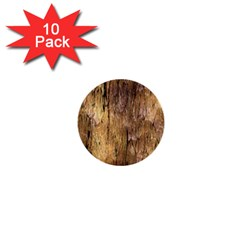 Grannys Hut   Structure 3a 1  Mini Buttons (10 Pack)  by MoreColorsinLife