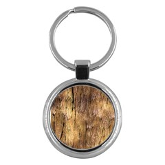 Grannys Hut   Structure 3a Key Chains (round)