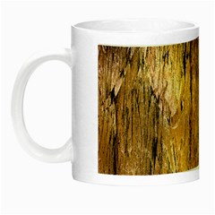 Grannys Hut   Structure 3a Night Luminous Mugs by MoreColorsinLife