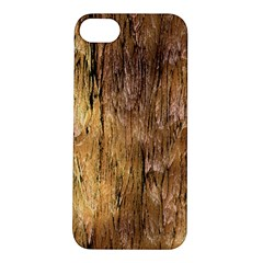 Grannys Hut   Structure 3a Apple Iphone 5s/ Se Hardshell Case by MoreColorsinLife