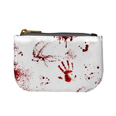 Massacre  Mini Coin Purses