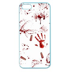 Massacre  Apple Seamless Iphone 5 Case (color)