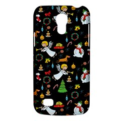 Christmas Pattern Galaxy S4 Mini by Valentinaart