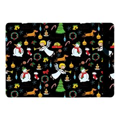 Christmas Pattern Apple Ipad Pro 10 5   Flip Case