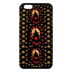 Pumkin Witch In Candles And White Magic Iphone 6 Plus/6s Plus Tpu Case by pepitasart