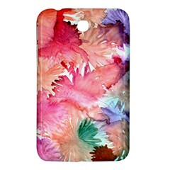 No Samsung Galaxy Tab 3 (7 ) P3200 Hardshell Case  by AdisaArtDesign