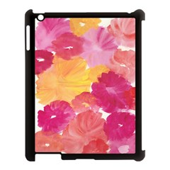 No 136 Apple Ipad 3/4 Case (black) by AdisaArtDesign