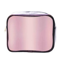 Beautiful,rose Gold,pattern Mini Toiletries Bags by 8fugoso