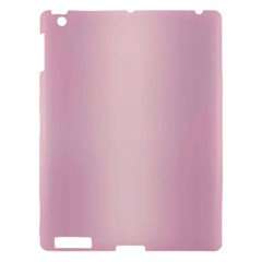 Beautiful,rose Gold,pattern Apple Ipad 3/4 Hardshell Case by 8fugoso