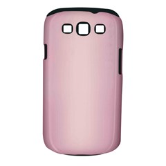 Beautiful,rose Gold,pattern Samsung Galaxy S Iii Classic Hardshell Case (pc+silicone) by 8fugoso