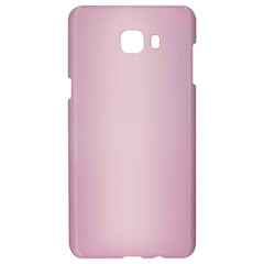Beautiful,rose Gold,pattern Samsung C9 Pro Hardshell Case  by 8fugoso