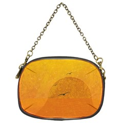 Sunset Chain Purses (one Side)  by berwies
